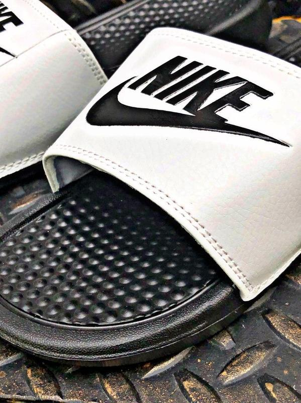 Nike benassi - Фото 3