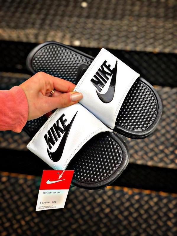 Nike benassi - Фото 4