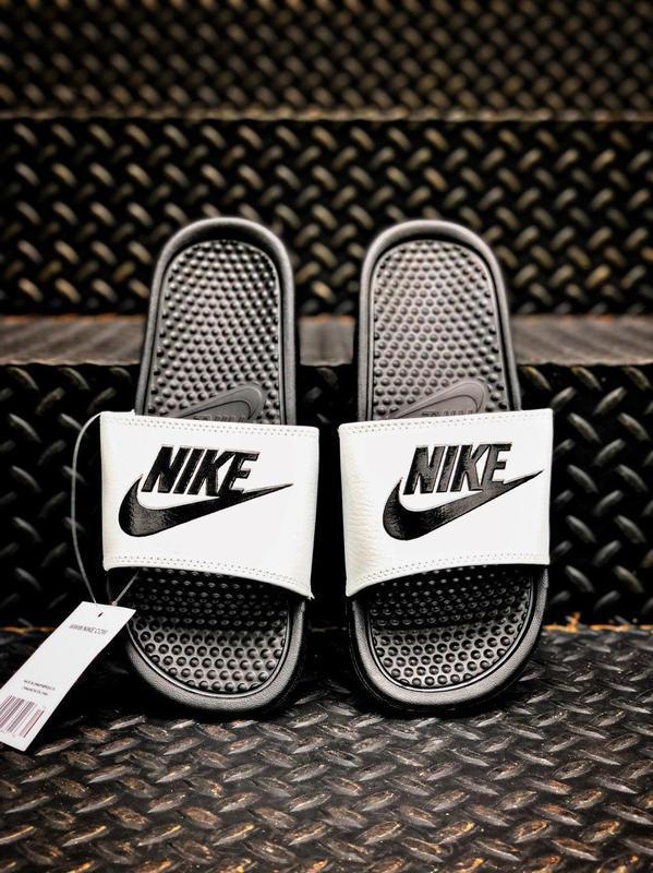 Nike benassi - Фото 5