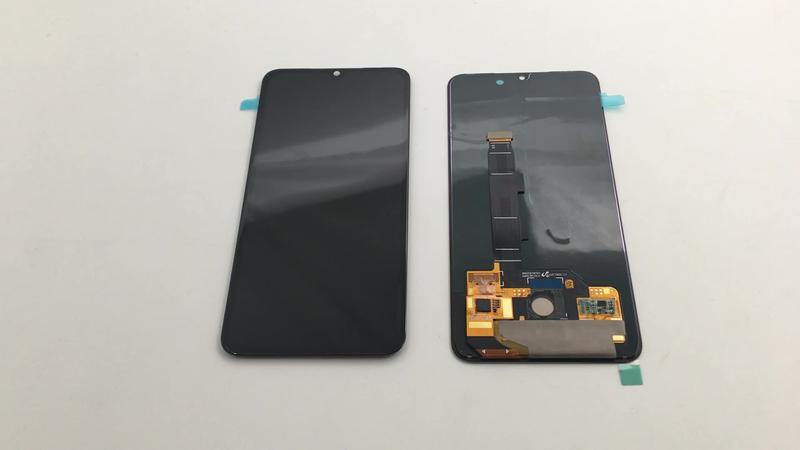 Дисплей модуль экран Xiaomi mi 9 SE оригинал и копия - Фото 3