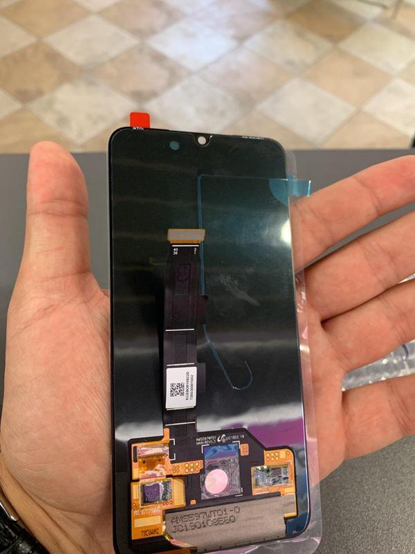 Дисплей модуль экран Xiaomi mi 9 SE оригинал и копия