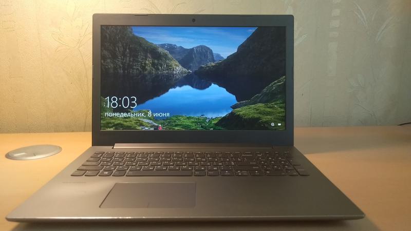 Ноутбук Lenovo IdeaPad 520-15IKB