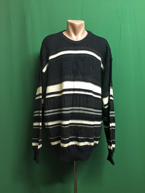 Итальянский свитер navigare 60 р.