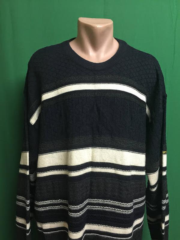Итальянский свитер navigare 60 р. - Фото 2