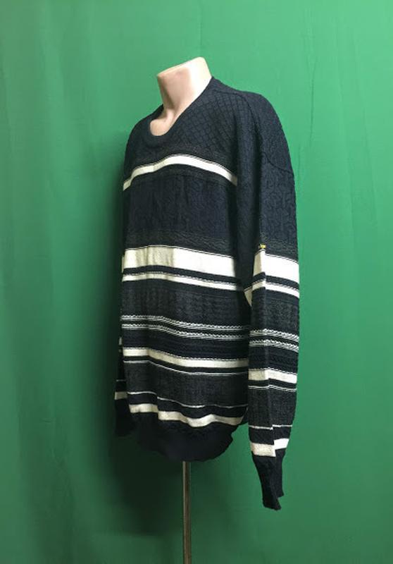 Итальянский свитер navigare 60 р. - Фото 3