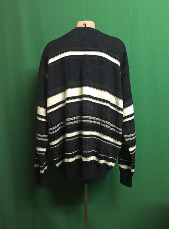 Итальянский свитер navigare 60 р. - Фото 4