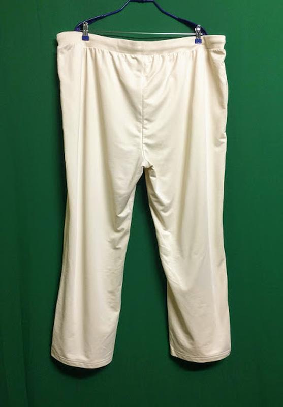 Большие трикотажные брюки daily comfort - Фото 3