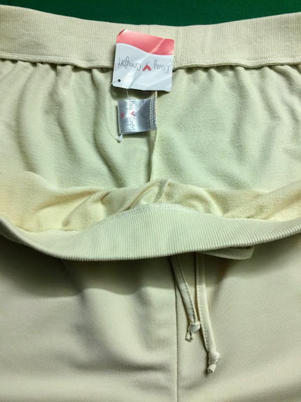 Большие трикотажные брюки daily comfort - Фото 4