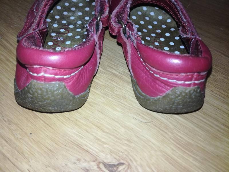 Туфельки - Фото 3
