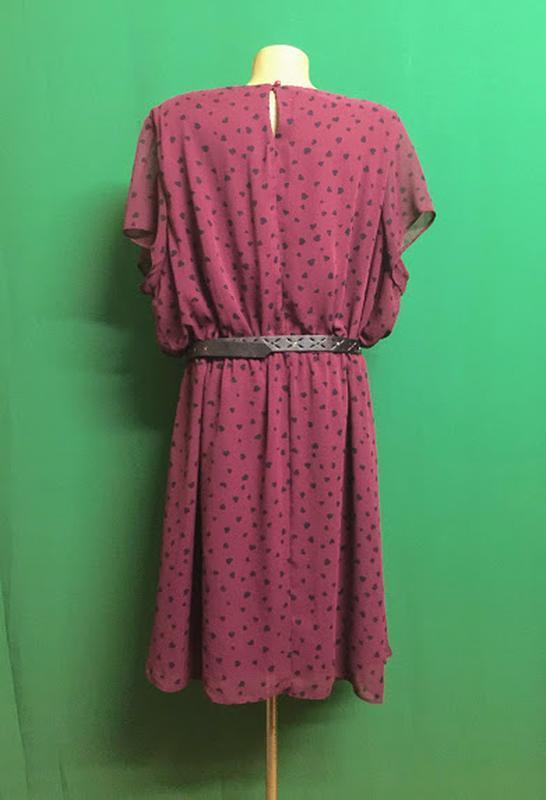 Платье inspire от бренда new look - Фото 4