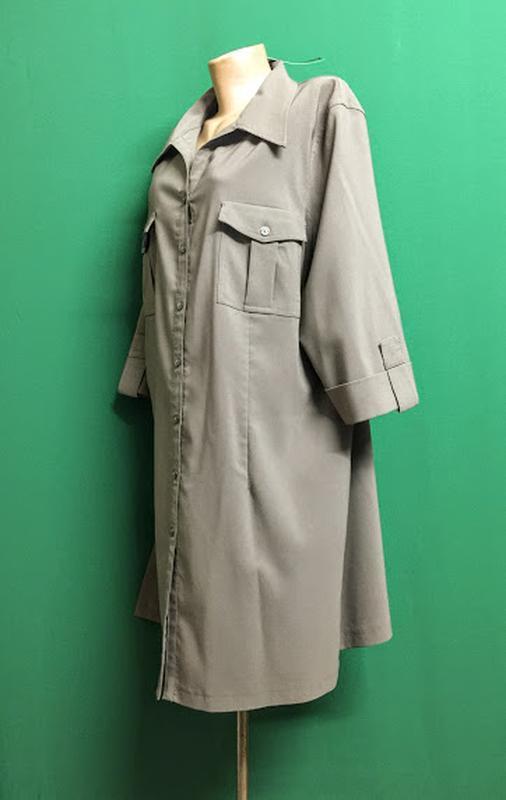 Платье-туника style - Фото 2
