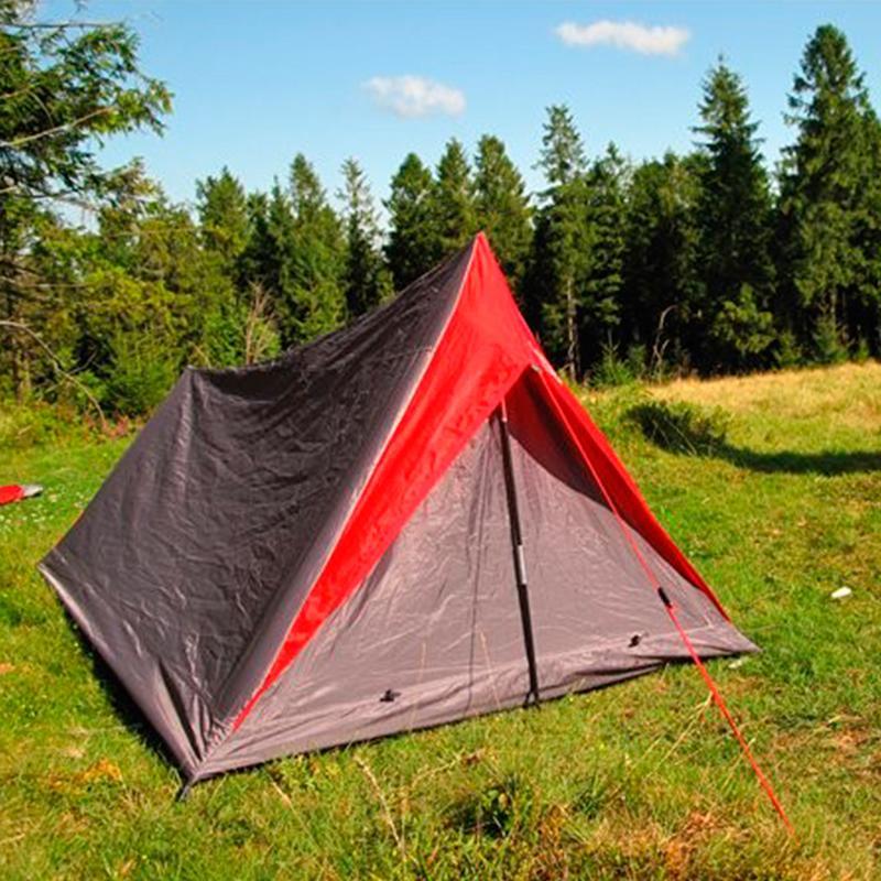 Палатка Time Eco Minilite-2 - Фото 2