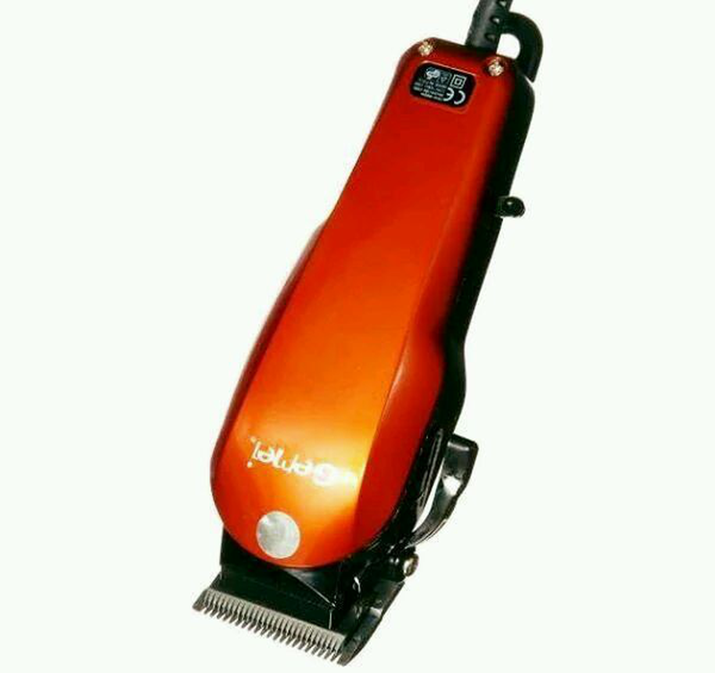 Профессиональная Машинка Для Стрижки Волос - Фото 2