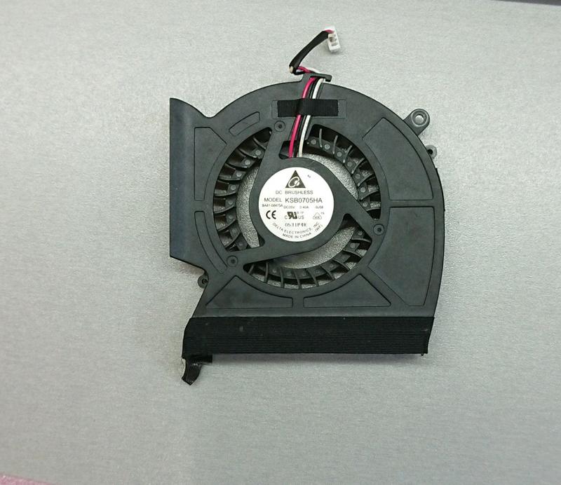 Вентилятор кулер SAMSUNG E352 R523 R525 R528 R530 R538 KSB0705HA