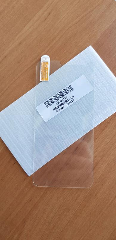 Захисне скло для LG G6