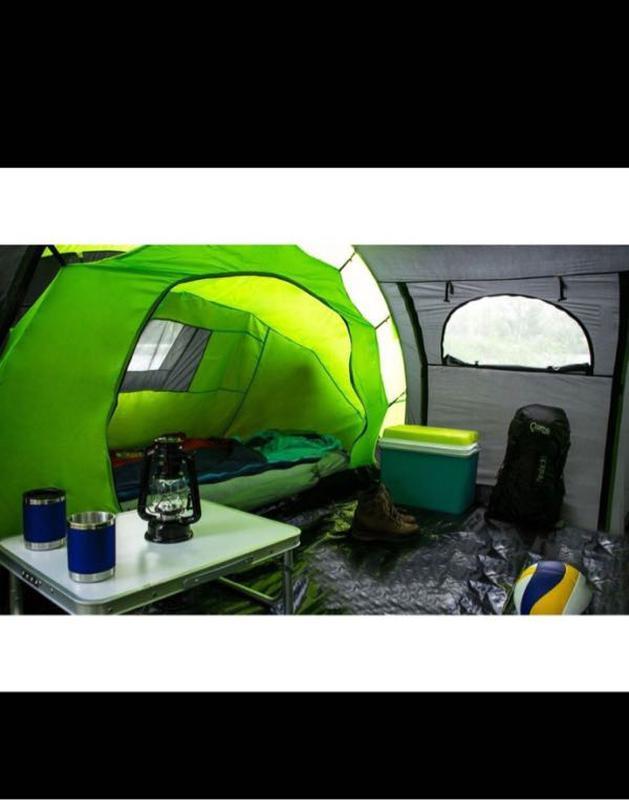 Палатка - Фото 3