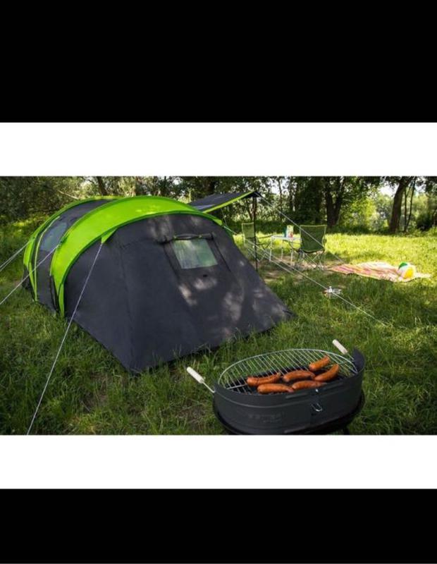 Палатка - Фото 4