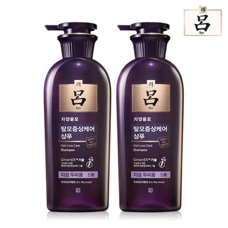 Шампунь ryo anti-hair loss shampoo for sensitive scalp