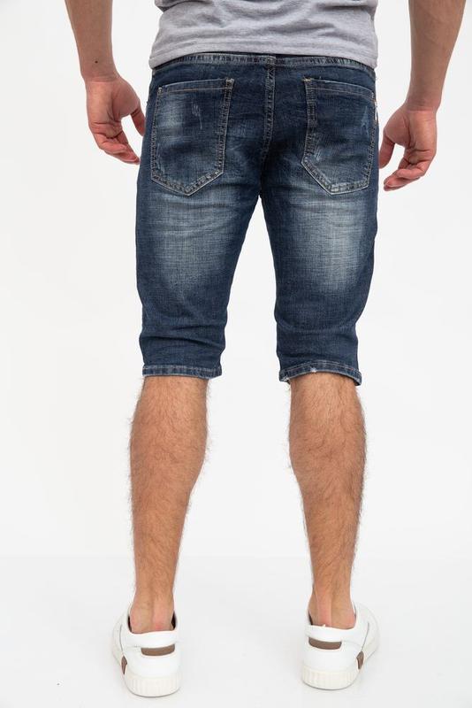 ❗тотальная распродажа❗шорты мужские джинсовые - Фото 4
