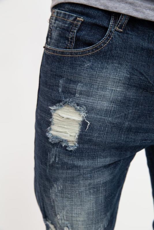 ❗тотальная распродажа❗шорты мужские джинсовые - Фото 5