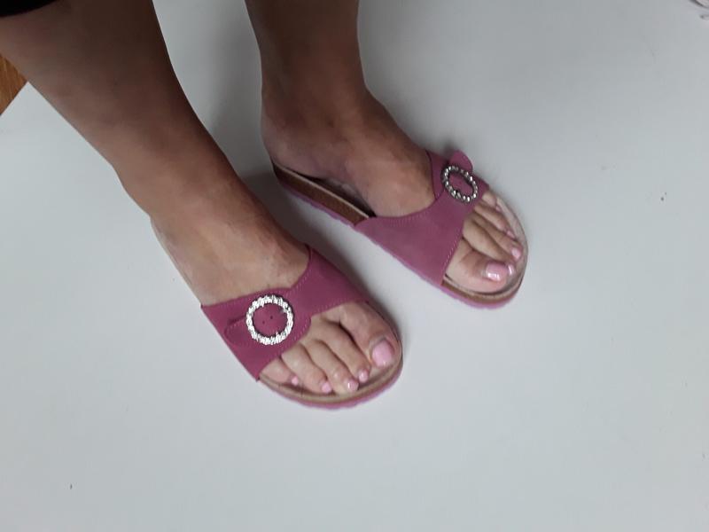 Биркенштоки   ортопедические сандалии,  шлепанцы