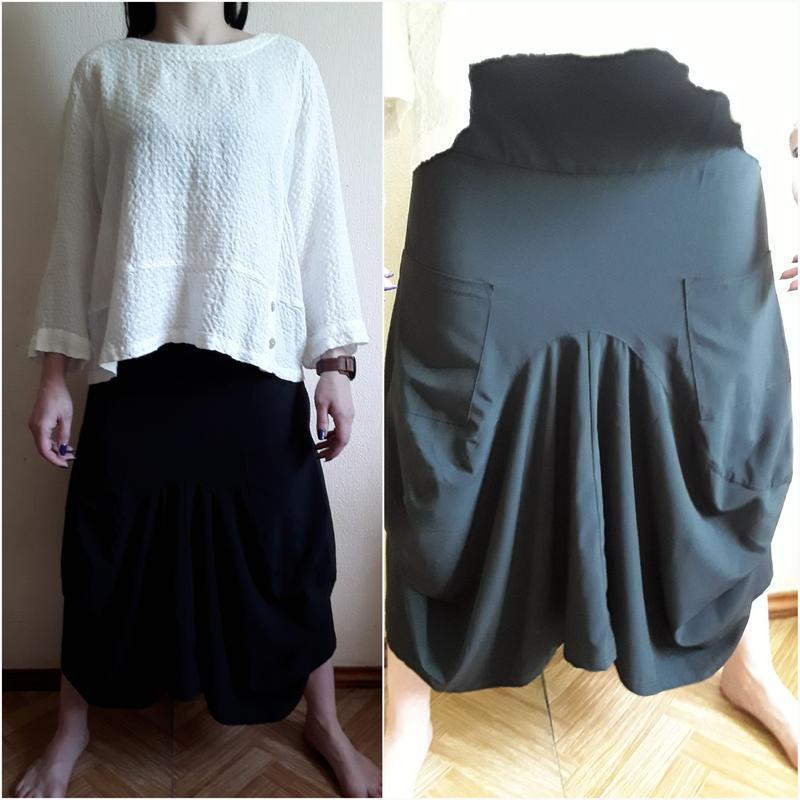 Стильная блуза  sahara london