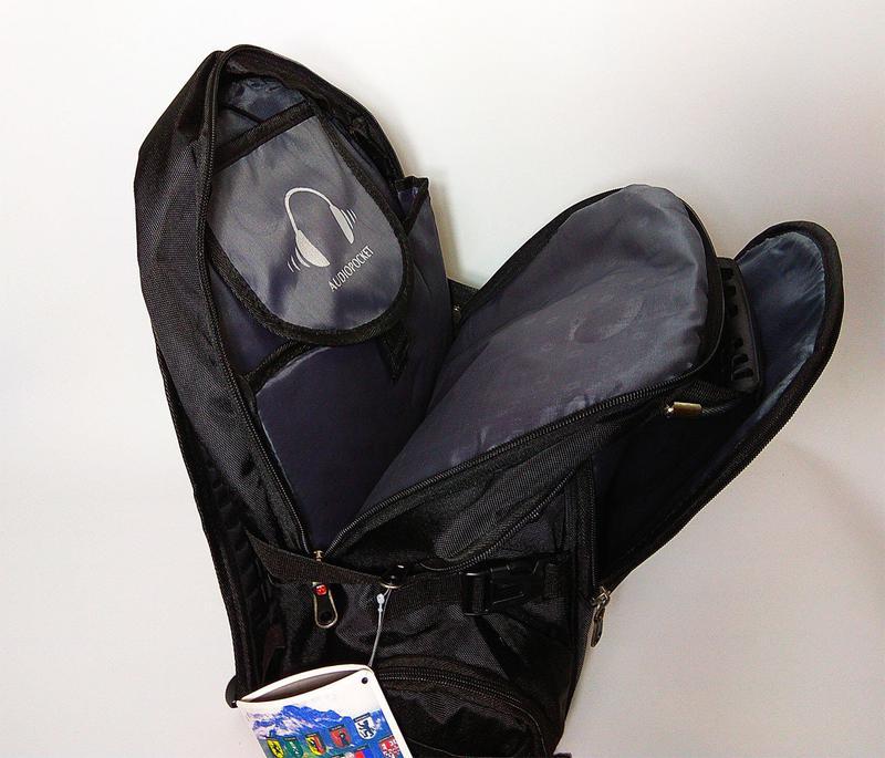 Рюкзак SwissGear - Фото 4