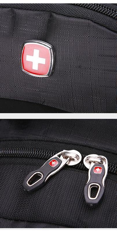 Рюкзак SwissGear - Фото 13
