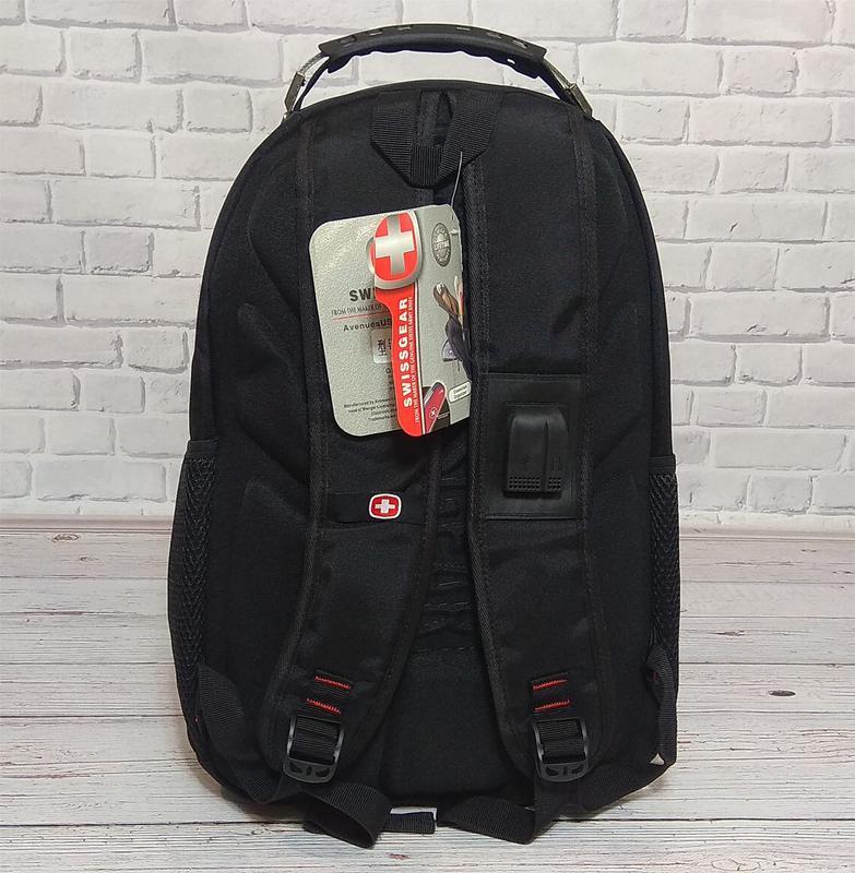 Рюкзак SwissGear - Фото 5