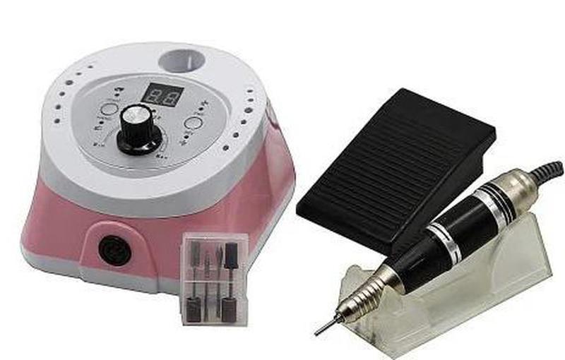 Фрезер для маникюра и педикюра DM-19 65W 35000 об/мин