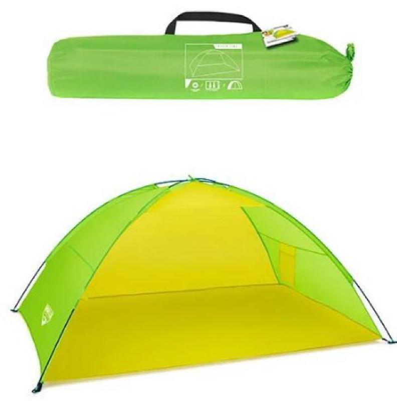 Пляжная палатка тент Bestway 68044 Beach Tent