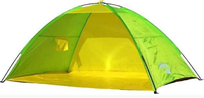 Пляжная палатка тент Bestway 68044 Beach Tent - Фото 2