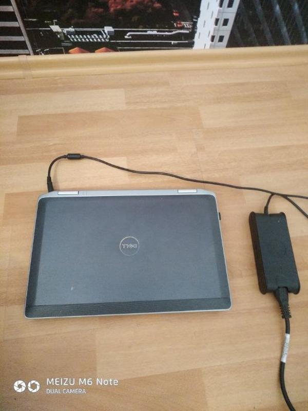 Ноутбук Dell Latitude E6320 Intel i5-2540M