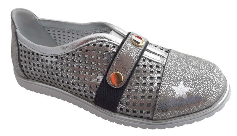 Туфли для девочки 104