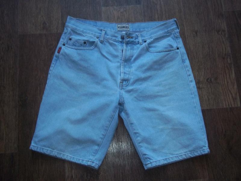Легкие летние шорты бриджи карго 32/M/46 - Фото 2