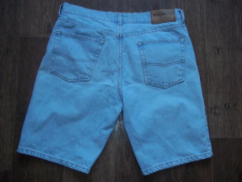 Легкие летние шорты бриджи карго 32/M/46 - Фото 3