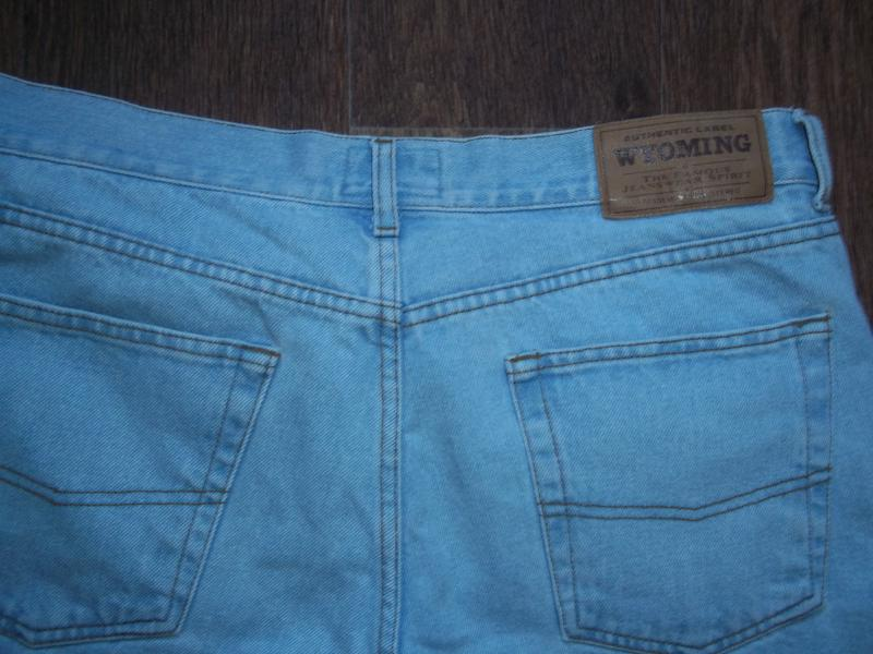 Легкие летние шорты бриджи карго 32/M/46 - Фото 4