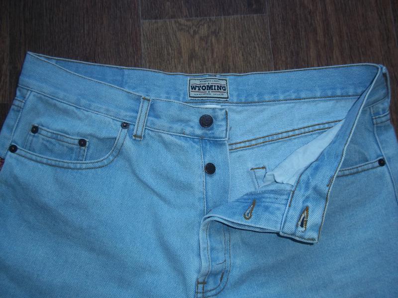 Легкие летние шорты бриджи карго 32/M/46 - Фото 5