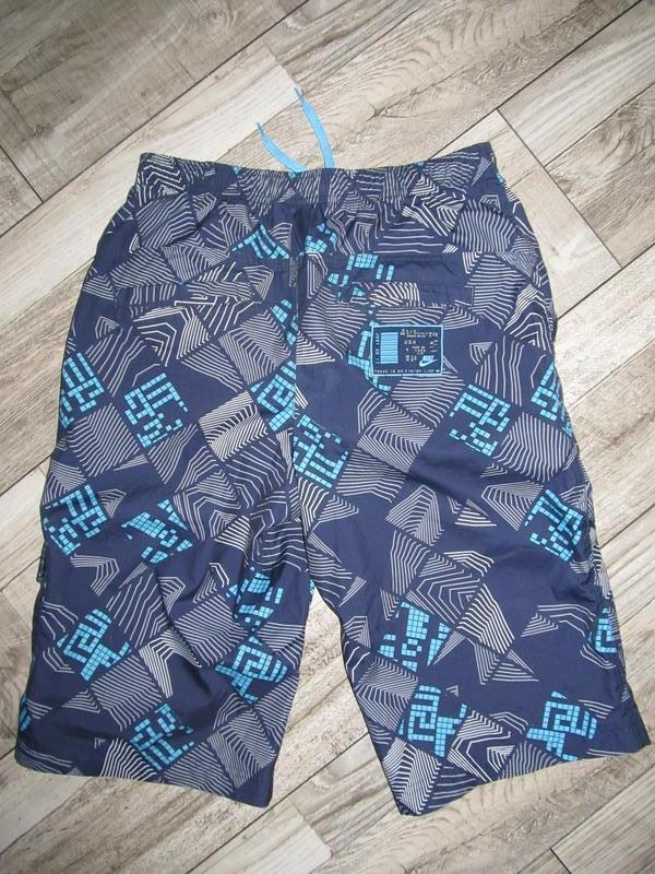 Спортивные шорты nike  рост 152-158см на 12-13 лет