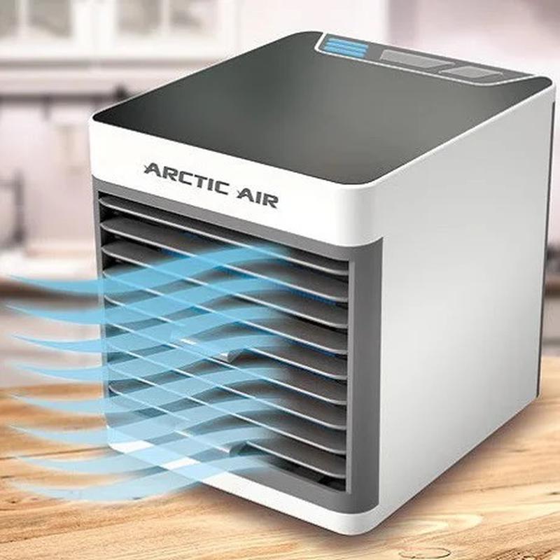 Arctic Air Ultra Мобильный мини кондиционер - Фото 5