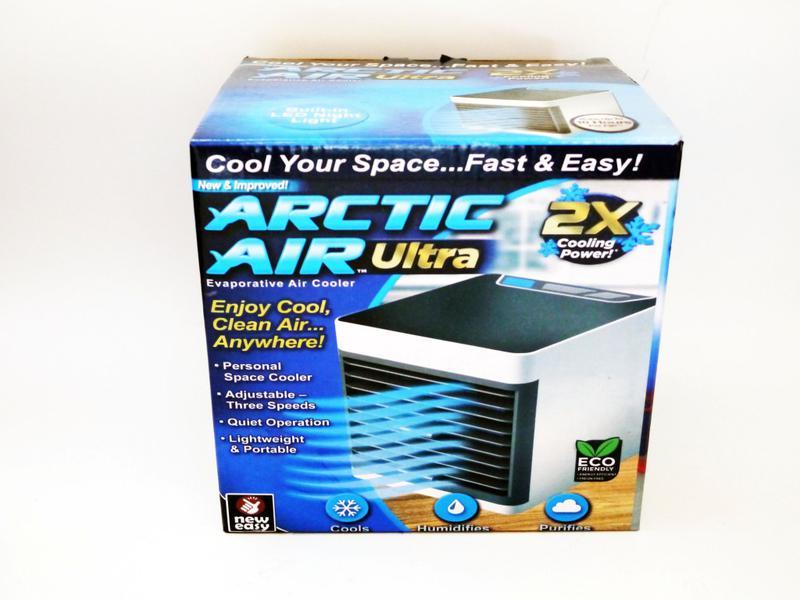 Arctic Air Ultra Мобильный мини кондиционер - Фото 6