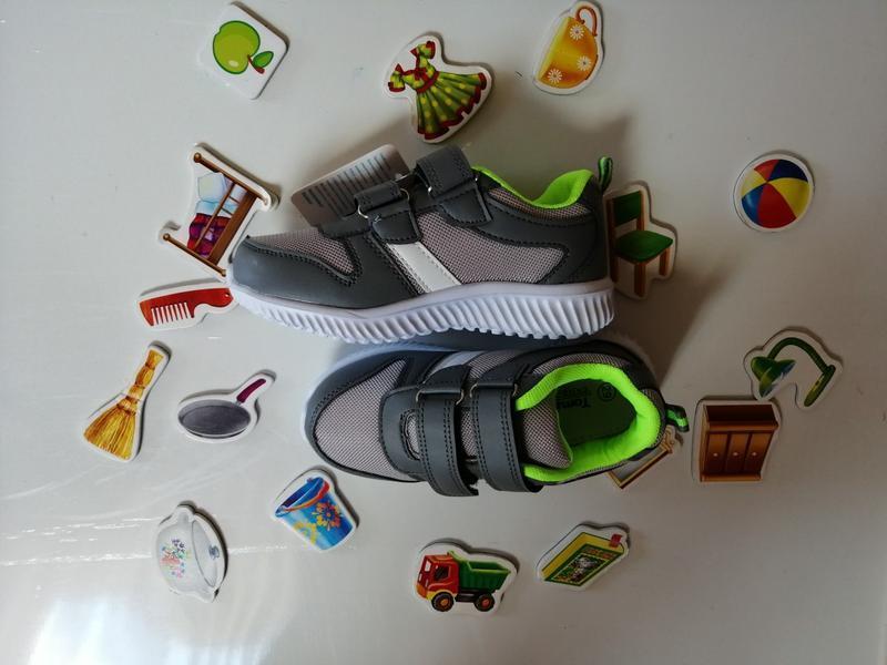 Детские кроссовки tom.m - Фото 2