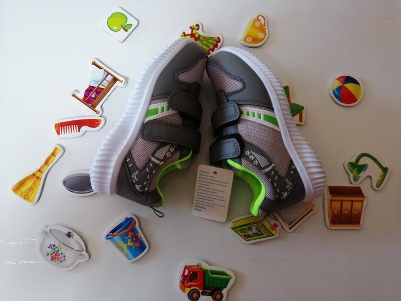 Детские кроссовки tom.m - Фото 3