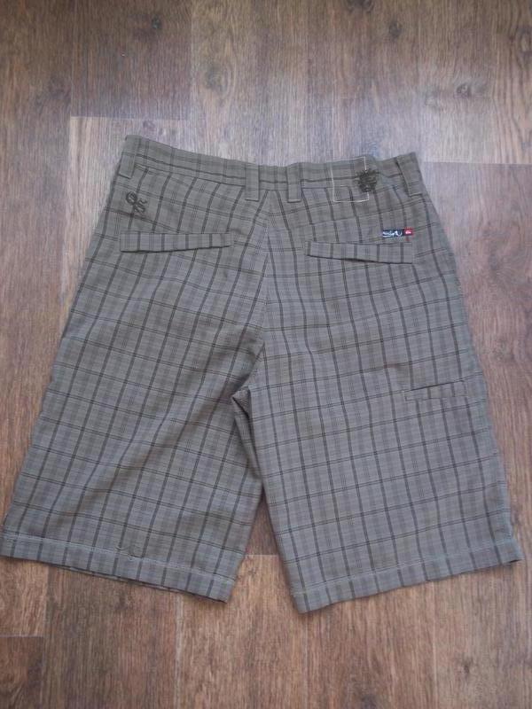Мужские шорты карго евро размер 33 - Фото 2