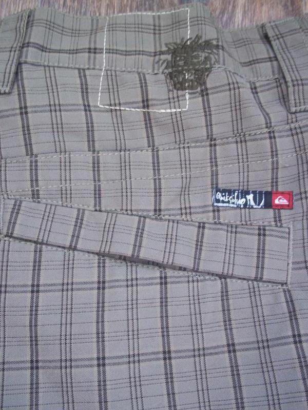 Мужские шорты карго евро размер 33 - Фото 4