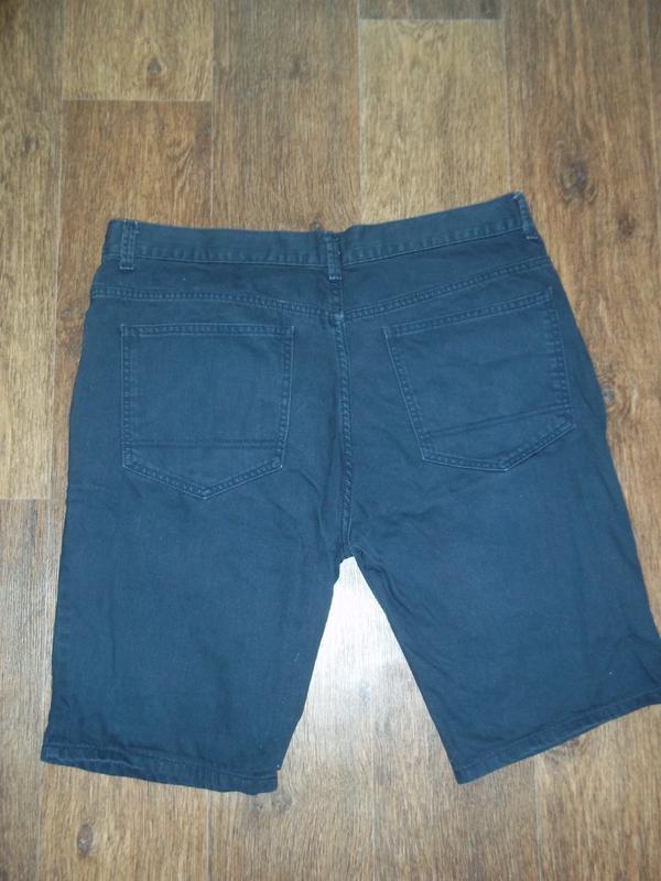 Мужские шорты бриджи карго Denim Co 38/XL/52 - Фото 2