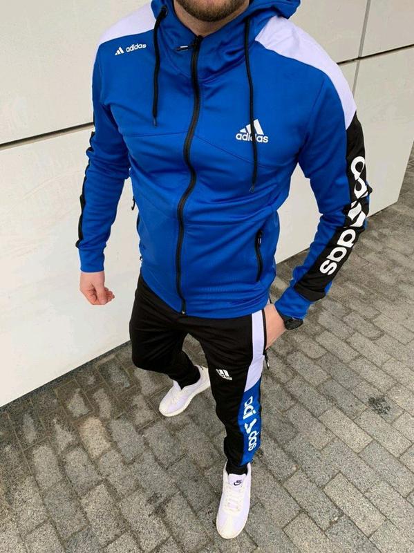 Спортивний костюм / спортивный костюм