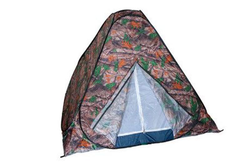 Всесезонная палатка-автомат для рыбалки Discovery Ranger RA-6603 - Фото 7