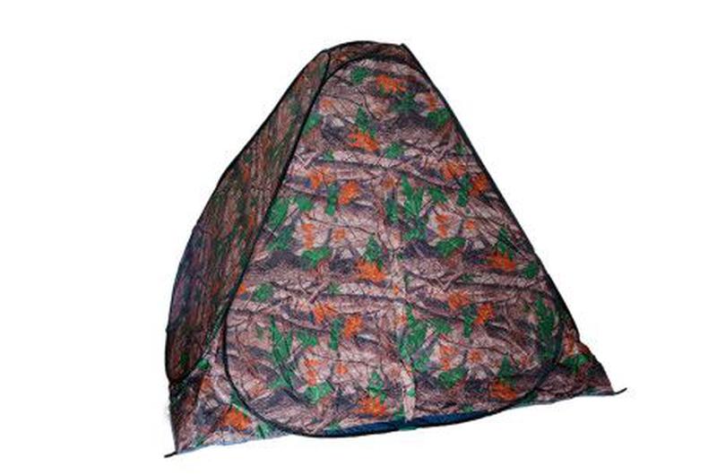 Всесезонная палатка-автомат для рыбалки Discovery Ranger RA-6603 - Фото 2