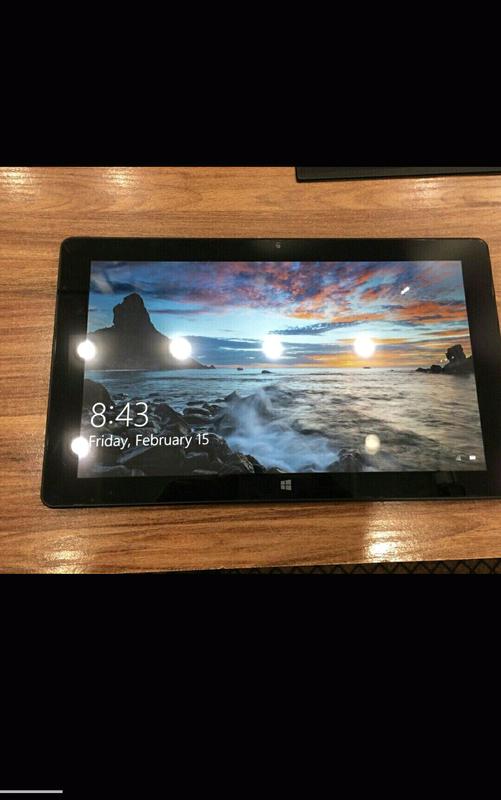 Суперовый игровой 4 ядерный планшет ноутбук SurfTab *11.6* 2/32gb